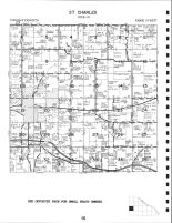 Code 16 - St. Charles Township, Winona County 2004